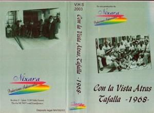 2003 - Con la vista atras 1968